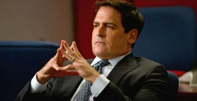 Exclusive Conversation with Mark Cuban
