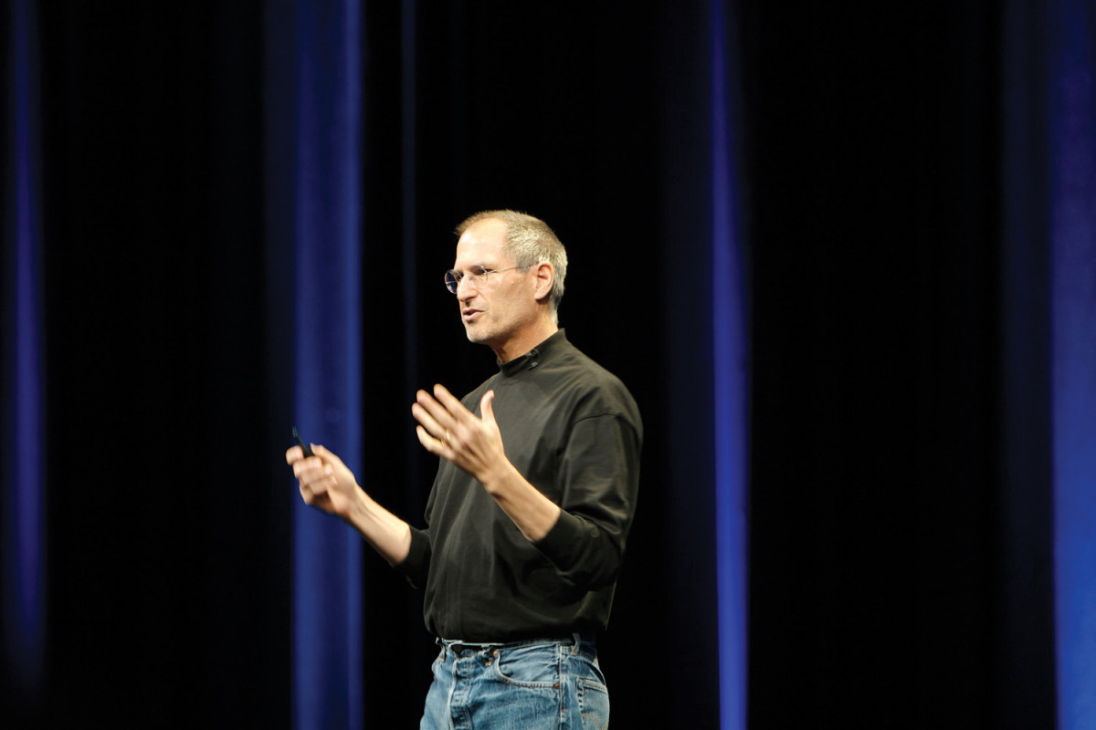 Steve Jobs' IMPACT on Modern Education