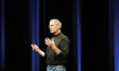 Steve Jobs' IMPACT on Modern Education