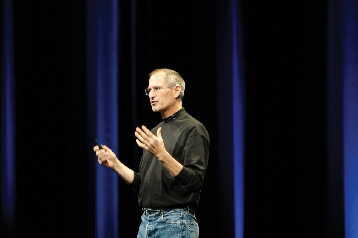 Steve Jobs Impact On Modern Education