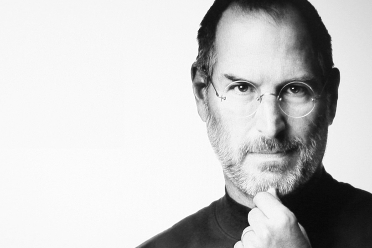 Steve Jobs…Continued