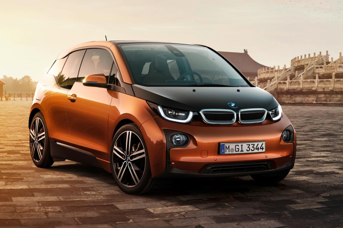 bmw i3 review electric car bmw i3 design electric cars. Black Bedroom Furniture Sets. Home Design Ideas