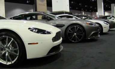 The Denver Auto Show and the Rise of Smart Car Technology