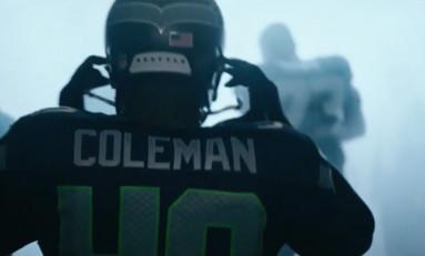 Superbowl Champion: Derrick Coleman