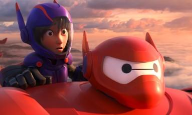 Technology & Animation Mastery: The Making Of Disney's Big Hero 6