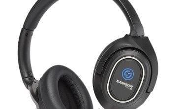 The Samson RTE 2 Headphones