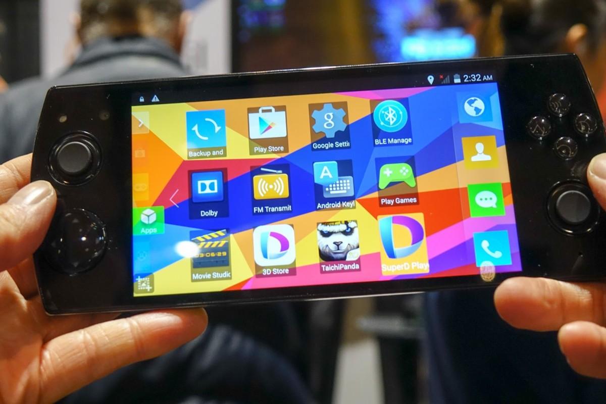 Mobile Gaming's Renaissance Begins