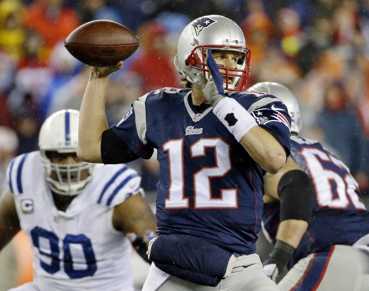 Football Physics And The Science Of Deflategate