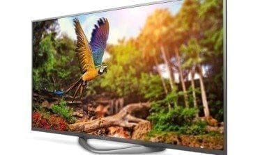 The JVC Diamond Series 4K UHD TV