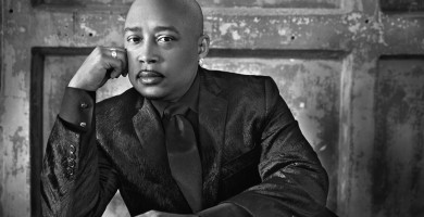 Daymond John: Wisdom For Next Generation Entrepreneurs