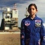 Alyssa Carson, Child Astronaut