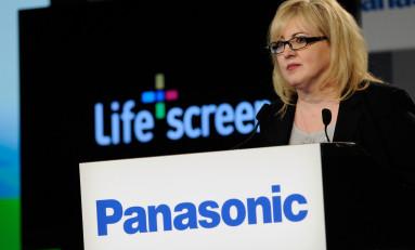 Overseeing Panasonic's Consumer Extravaganza