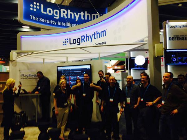 APEX Company of the Year: LogRhythm