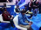 Virtually Speaking of Virtual Reality