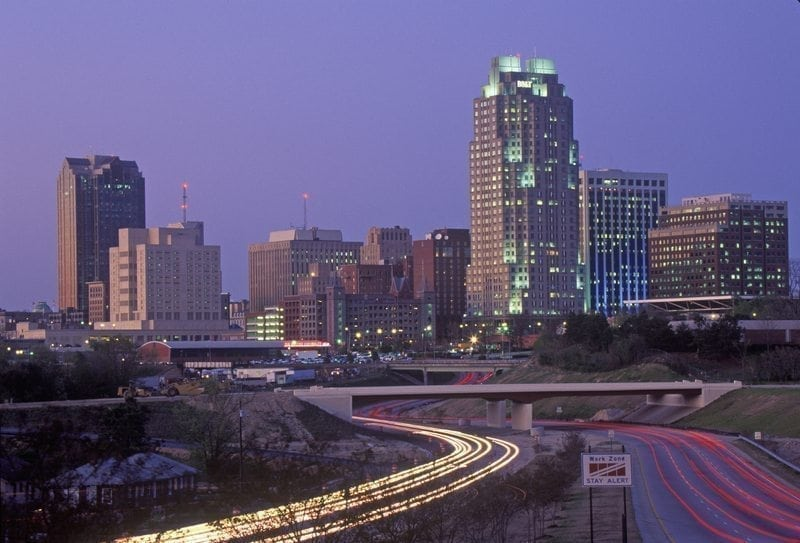 North Carolina's Research Triangle: Can Startups Flourish There?