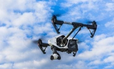Drone Delivery Arrives With Flirtey