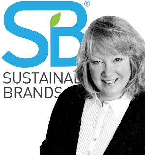KoAnn Skrzyniarz sustainable brands