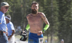 Global Running Day Interview: Crossing the Canyon with Rob Krar