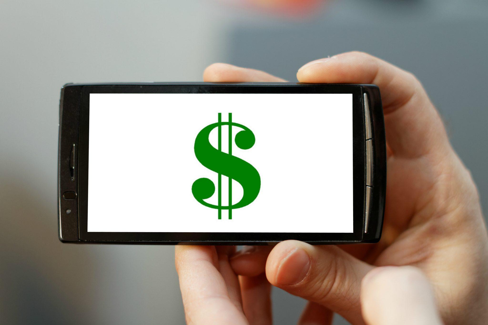 5 Steps to Make Money Off of Snapchat