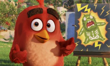 The Angry Birds Movie Directors Talk Tech