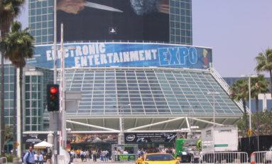 Top 5 Announcements at E3 So Far