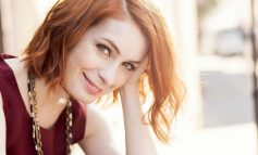 Chatting with Actress-Author Felicia Day