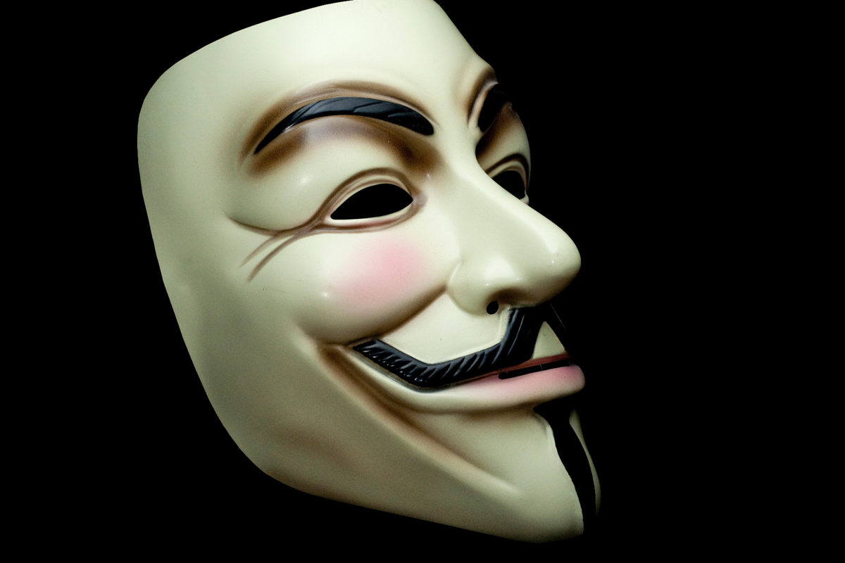 Shadows of Innovation: ISIS, Anonymous, and the Darknet Battle