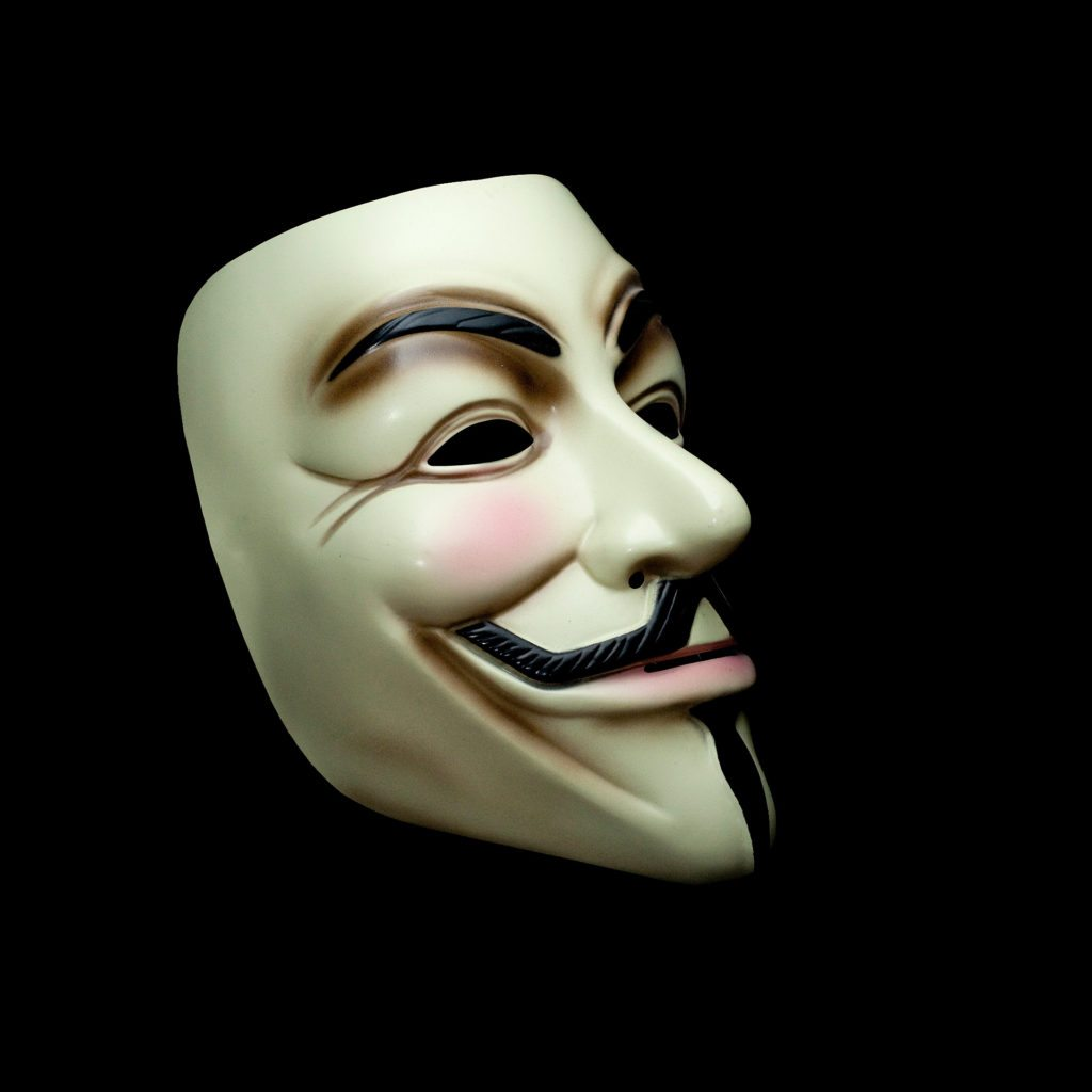 Shadows of Innovation: ISIS, Anonymous, and the Dark Web Battle