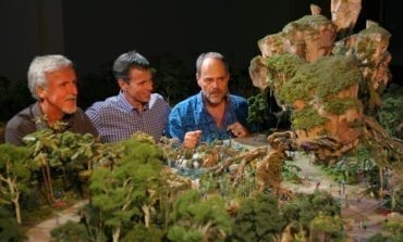 James Cameron Discusses the World of Avatar