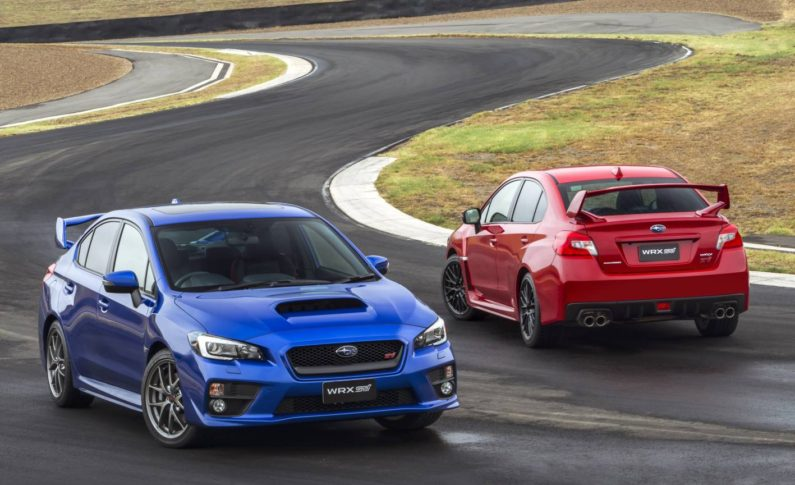 Top 6 AWD sports cars of 2016 under $40,000