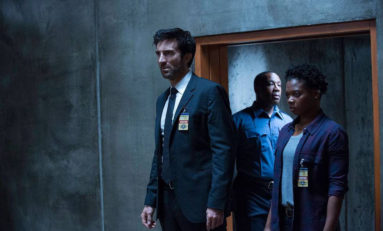 Marvel's Brian Bendis Discusses Powers TV Show