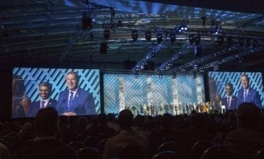Rick Fedrizzi: Greenbuild 2015 Exclusive Interview