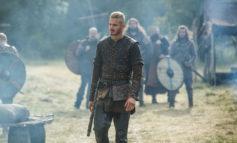 Star of History's Vikings Alexander Ludwig Talks Sports