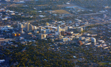 Your Next Job Might Be In Reno