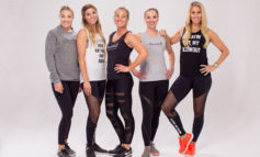 Women Innovate! A New Frontier of Sports Makeup