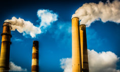 CO2 Levels at All-Time High After Emissions Increase