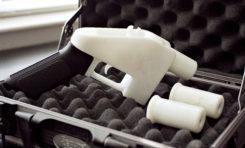 Cody Wilson 3D Prints the Gun