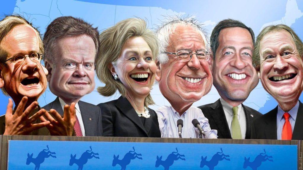 DonkeyHotey_Flickr_Democratic