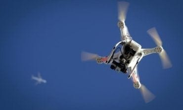 Using Drones to Save Lives in Africa