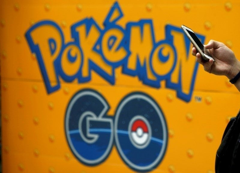 Get Off My Lawn! Pokemon Go Tests Global Property Laws