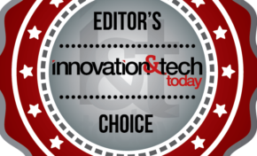 Innovation & Tech Today's CEDIA Editor's Choice Awards