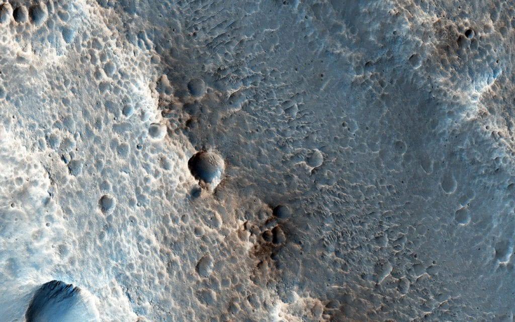 faulting-mars