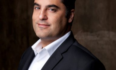 Talking Politics with Cenk Uygur of The Young Turks