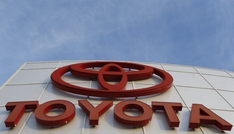 Toyota Invests In Car Sharing