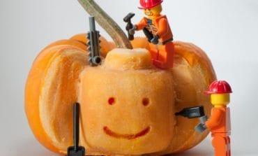 Halloween Animatronics Are #2spooky4me