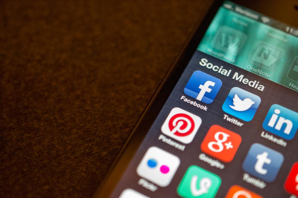 Social Media Brownie Points