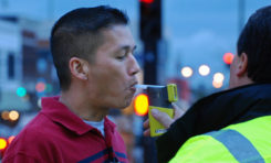 The Pot Breathalyzer – The New Way to Stop Stoned Drivers