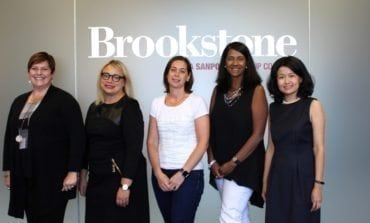 A New Take on Innovation: The Women Leaders of Brookstone