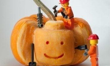 Halloween Animatronics That Are #2spooky4us
