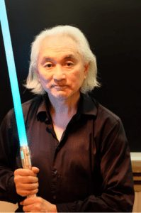 Michio Kaku is an American theoretical physicist, futurist, and popularizer of science. Kaku is a professor of theoretical physics at the City College of New York and CUNY Graduate Center, Innovation & Tech Today,